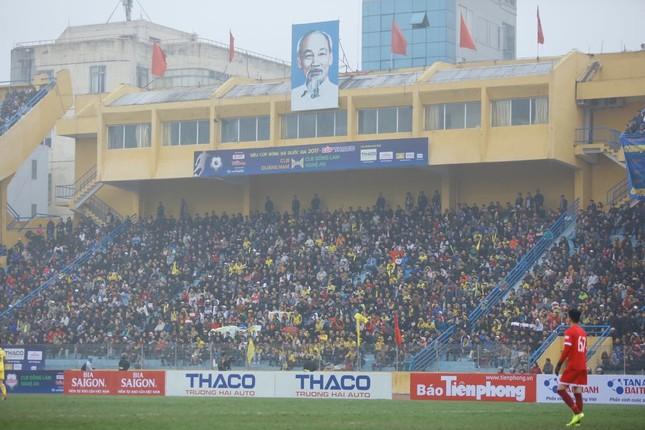 Đoạt Siêu cúp, Quảng Nam lập kỳ tích ảnh 25