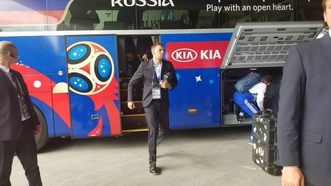 Nga thắng Saudi Arabia '5 sao' ở trận khai mạc World Cup ảnh 2