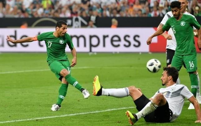 [MÁCH NƯỚC WORLD CUP] Nga vs Saudi Arabia: Mở màn nên tin 'kèo dưới' ảnh 1