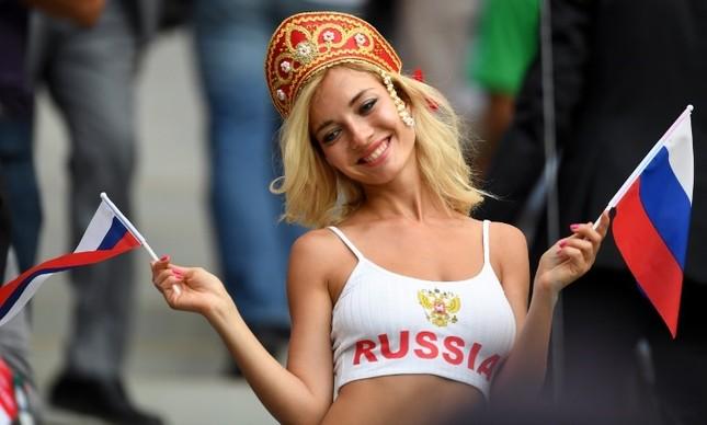 Nga thắng Saudi Arabia '5 sao' ở trận khai mạc World Cup ảnh 20