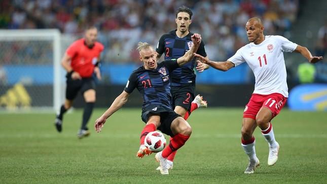 Croatia vào tứ kết sau trận thắng 'vỡ tim' trên chấm 11m ảnh 17