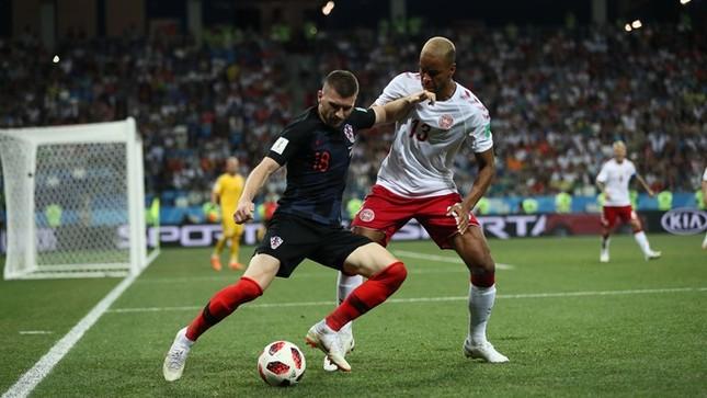 Croatia vào tứ kết sau trận thắng 'vỡ tim' trên chấm 11m ảnh 22