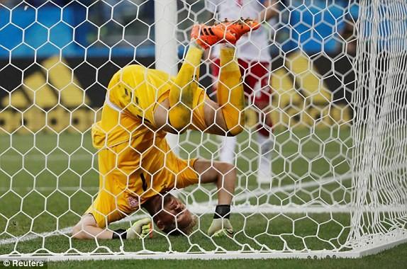 Croatia vào tứ kết sau trận thắng 'vỡ tim' trên chấm 11m ảnh 26