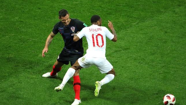 Trận tranh hạng 3 World Cup, Anh vs Bỉ: Bên kia bờ ảo vọng ảnh 1
