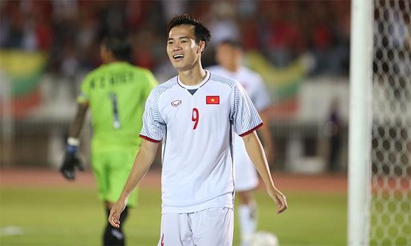 Văn Toàn bị từ chối bàn thắng, Việt Nam chia điểm với Myanmar ảnh 22