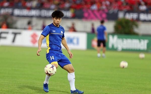 Văn Toàn bị từ chối bàn thắng, Việt Nam chia điểm với Myanmar ảnh 12