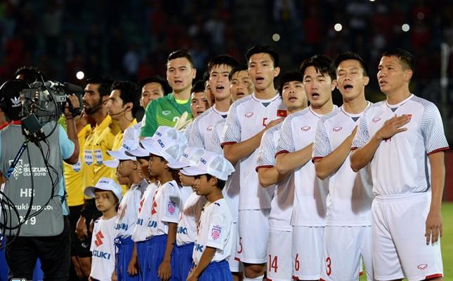 Văn Toàn bị từ chối bàn thắng, Việt Nam chia điểm với Myanmar ảnh 15