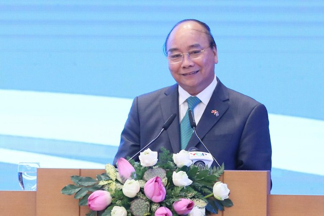 Thủ tướng Nguyễn Xuân Phúc: EVFTA sẽ là cao tốc hiện đại nối Việt Nam – EU ảnh 5