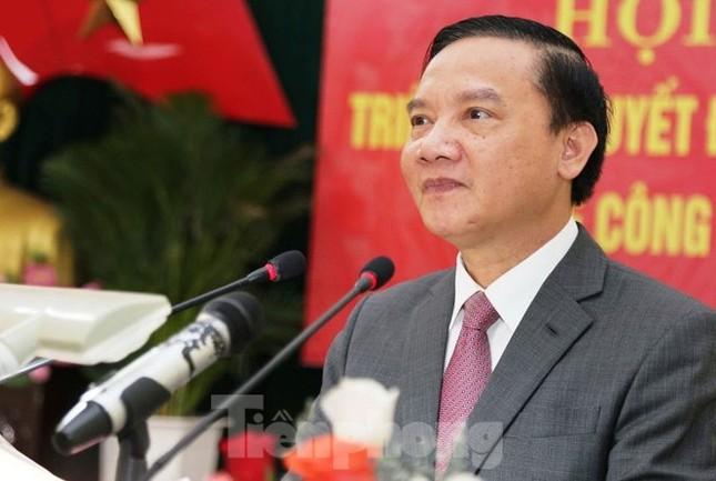 Nhân sự mới của Khánh Hòa, Đồng Tháp, Đắk Nông, An Giang, Thanh Hóa ảnh 1