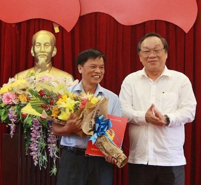 Nhân sự mới của Khánh Hòa, Đồng Tháp, Đắk Nông, An Giang, Thanh Hóa ảnh 2