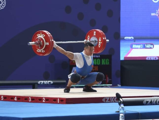 SEA Games 30 ngày 2/12: Việt Nam đứng thứ 2 trên bảng tổng sắp huy chương ảnh 1