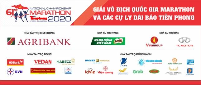 'Hạt tiêu' Nguyễn Thị Oanh và mục tiêu Tiền Phong Marathon 2020 ảnh 10