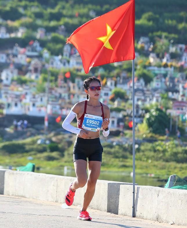 Tiền Phong Marathon 2020: Đường đua nhiều bất ngờ ảnh 2