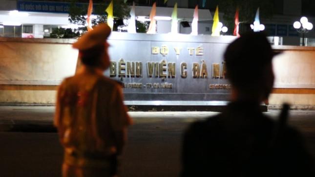 Đà Nẵng chính thức cách ly xã hội hơn 1 triệu dân ảnh 3