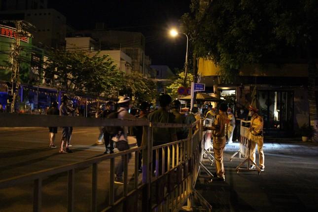 Đà Nẵng chính thức cách ly xã hội hơn 1 triệu dân ảnh 1