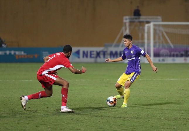 Viettel hòa CLB Hà Nội, cuộc đua vô địch V-League kịch tính tới phút hạ màn ảnh 2