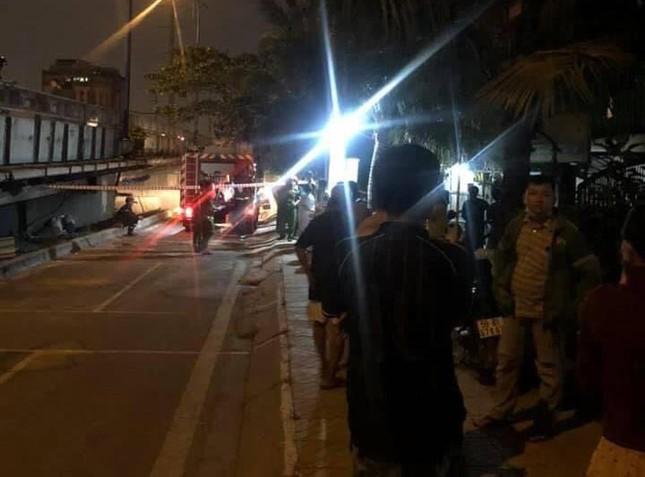 Cháy nhà ở thành phố Thủ Đức, 6 người trong một gia đình tử vong ảnh 1
