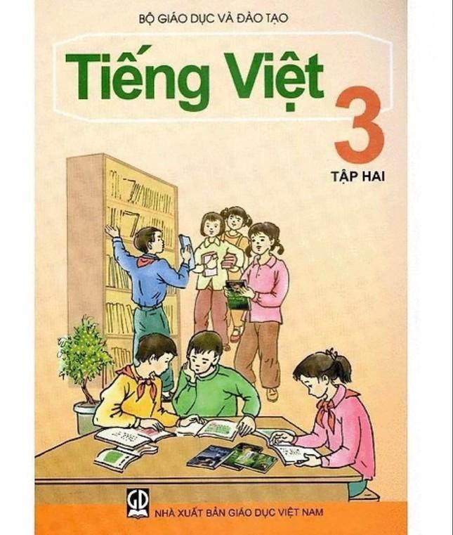Xôn xao SGK Tiếng Việt lớp 3 viết phi thực tế về trường đua voi ảnh 1