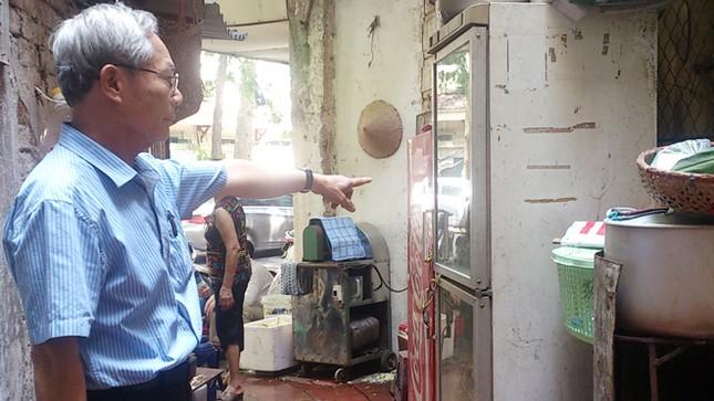 Khởi tố vụ án cố ý gây thương tích tại nhà số 8 phố Quán Sứ ảnh 1