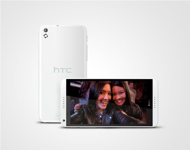 HTC làm nóng smartphone tầm trung tại MWC 2014 ảnh 1