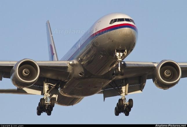 Boeing 777 và những con số ảnh 1