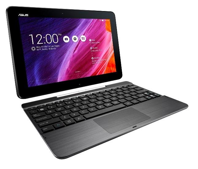 Asus 'xuất trận' một loạt tablet dùng chip 64-bit ảnh 3
