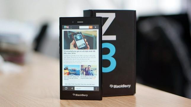 Loạt smartphone mất giá đầu năm 2015 ảnh 8
