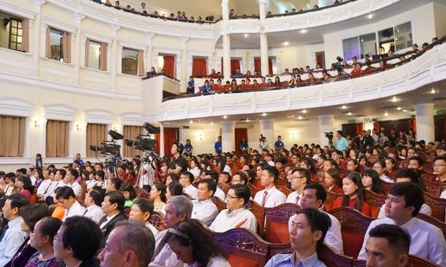 Nhiều hoạt động kỷ niệm Ngày sinh Chủ tịch Hồ Chí Minh ảnh 2