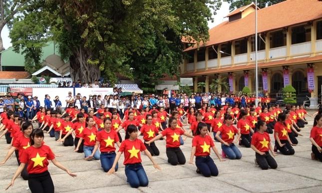 Nhiều hoạt động kỷ niệm Ngày sinh Chủ tịch Hồ Chí Minh ảnh 5