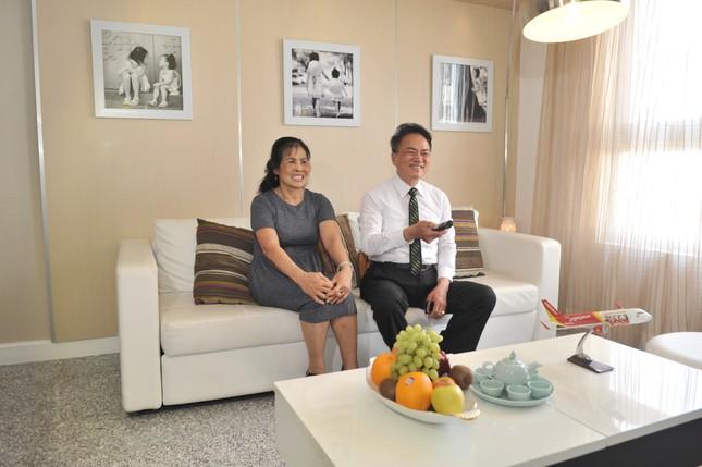 Ngắm căn hộ 2 tỷ Vietjet tặng cho khách hàng ảnh 2
