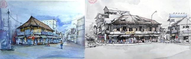 ĐH Duy Tân với tổng thành tích hàng đầu miền Trung tại Festival Kiến trúc 2016 ảnh 3