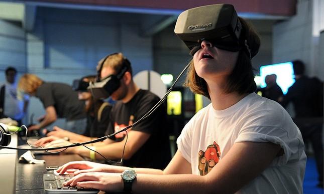 AR và VR – Công nghệ ảo xâm chiếm tương lai? ảnh 1