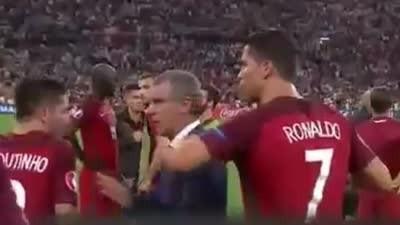 Ronaldo có thể thành một siêu HLV ảnh 2