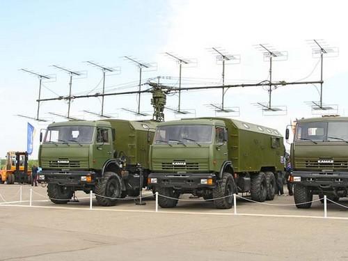 Hệ thống radar, tên lửa có thể hạ gục máy bay tàng hình F-35 ảnh 1
