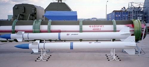 Hệ thống radar, tên lửa có thể hạ gục máy bay tàng hình F-35 ảnh 2