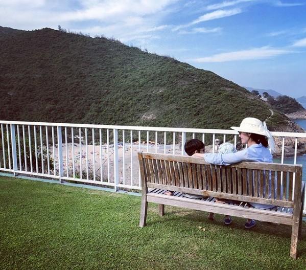 Choáng với biệt thự gần 90 triệu USD của hoa hậu Lý Gia Hân ảnh 2