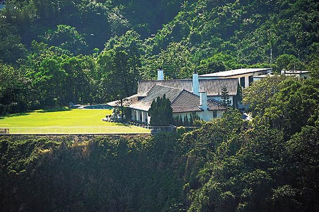 Choáng với biệt thự gần 90 triệu USD của hoa hậu Lý Gia Hân ảnh 5