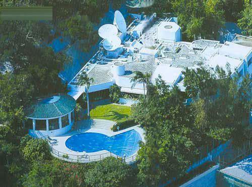 Choáng với biệt thự gần 90 triệu USD của hoa hậu Lý Gia Hân ảnh 6
