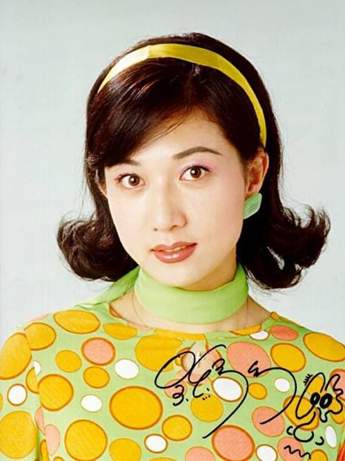 Hoa hậu châu Á Ngô Ỷ Lợi – tình cũ Thành Long tàn tạ tuổi xế chiều ảnh 7