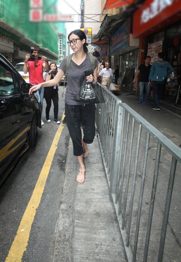 Hoa hậu châu Á Ngô Ỷ Lợi – tình cũ Thành Long tàn tạ tuổi xế chiều ảnh 2