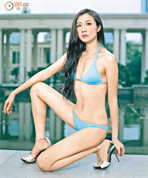 Hoa hậu châu Á Ngô Ỷ Lợi – tình cũ Thành Long tàn tạ tuổi xế chiều ảnh 9