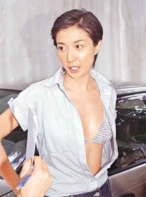 Hoa hậu châu Á Ngô Ỷ Lợi – tình cũ Thành Long tàn tạ tuổi xế chiều ảnh 12