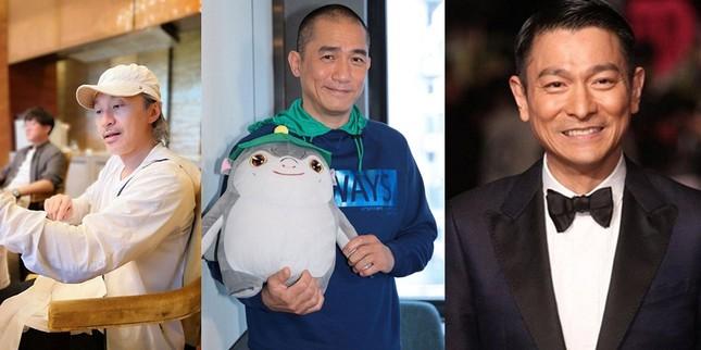 Sau Lý Liên Kiệt, Châu Tinh Trì lộ ảnh già nua khác xa tuổi 55 ảnh 7