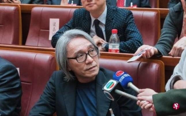 Sau Lý Liên Kiệt, Châu Tinh Trì lộ ảnh già nua khác xa tuổi 55 ảnh 5