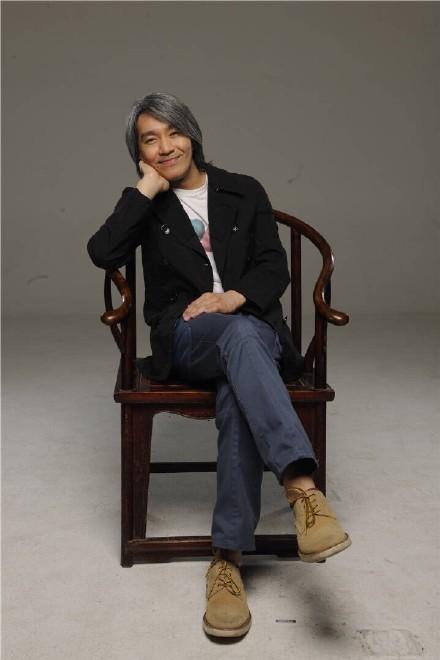 Sau Lý Liên Kiệt, Châu Tinh Trì lộ ảnh già nua khác xa tuổi 55 ảnh 6