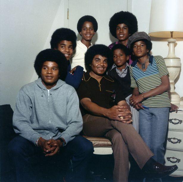 Nguy kịch sắp chết, cha của Michael Jackson cấm gia đình gặp mặt ảnh 3