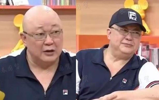 Sau 25 năm, 'Bao Thanh Thiên' Kim Siêu Quần giờ ra sao? ảnh 3