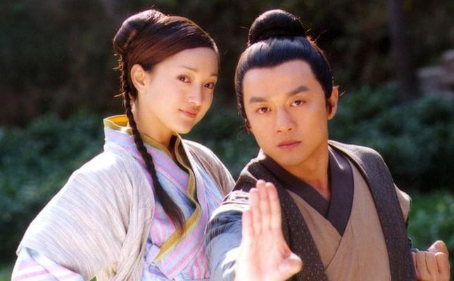 Những tiểu thuyết võ hiệp kinh điển trong sự nghiệp Kim Dung ảnh 3