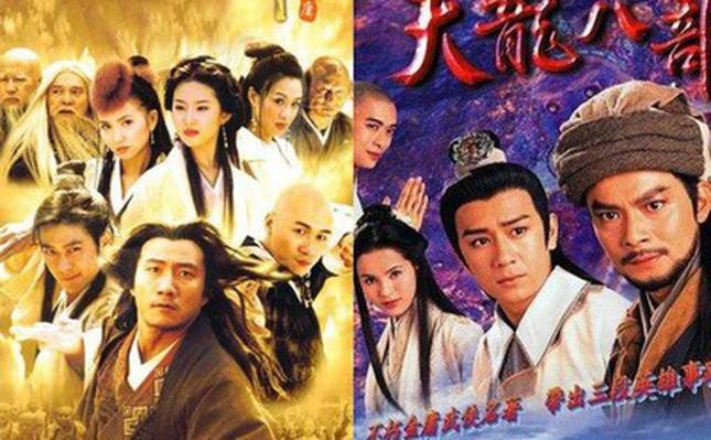 Những tiểu thuyết võ hiệp kinh điển trong sự nghiệp Kim Dung ảnh 5
