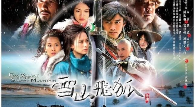 Những tiểu thuyết võ hiệp kinh điển trong sự nghiệp Kim Dung ảnh 7
